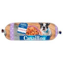 Pełnoporcjowa karma dla dorosłego psa z cielęcioną
