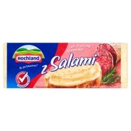 Z Salami Ser topiony kremowy