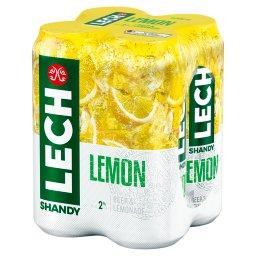 Shandy Lemon Piwo z lemoniadą