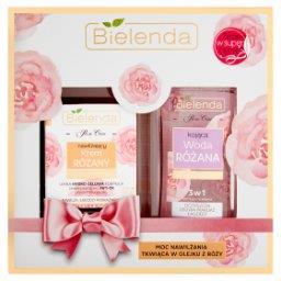 Rose Care Zestaw kosmetyków