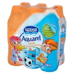 Aquarel smak brzoskwiniowy Napój niegazowany