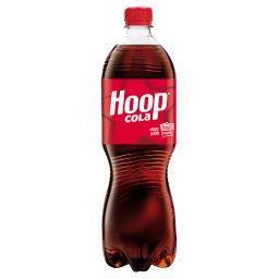 Napój gazowany cola 1 l