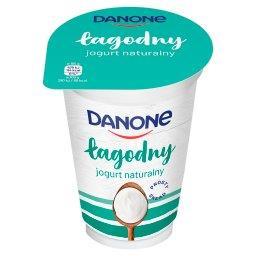 łagodny Jogurt naturalny