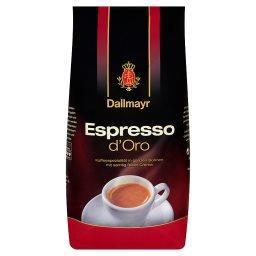 Espresso d'Oro Kawa ziarnista