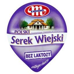 Serek Wiejski bez laktozy 180 g
