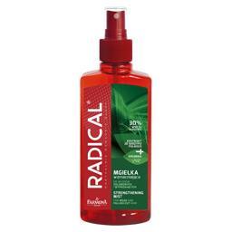 Mgiełka wzmacniająco-odżywcza do włosów osłabionych i wypadających 200ml