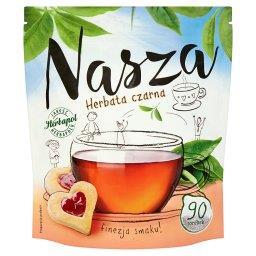 Nasza Herbata czarna  (90 torebek)