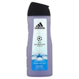 UEFA Champions League Arena Edition Żel pod prysznic dla mężczyzn