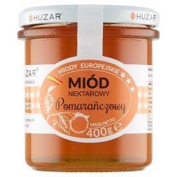 Smaki Świata Miód pomarańczowy nektarowy