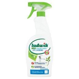 Ekologiczna Pianka do łazienki o zapachu cytrusów i eukaliptusa