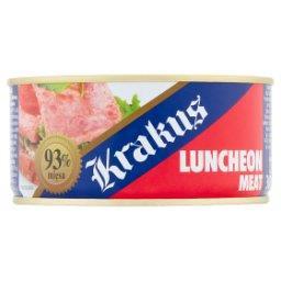 Konserwa Luncheon Meat