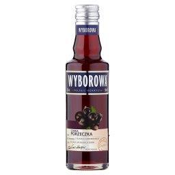 Polskie Odkrycia Czarna Porzeczka Likier na bazie naturalnych soków