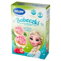 Disney Księżniczka Babeczki z perełkami księżniczek