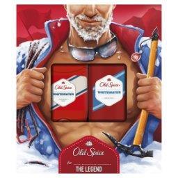 Whitewater Zestaw Podarunkowy Dezodorant W Sztyfcie