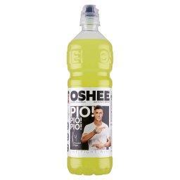 Napój izotoniczny niegazowany o smaku cytrynowym 0,75 l