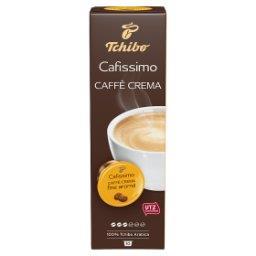 Cafissimo Caffè Crema Fine Aroma Kawa mielona w kapsułkach 70 g (10 sztuk)