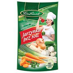 Jarzynka bez soli 100 g