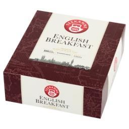 English Breakfast Mieszanka herbat czarnych 175 g