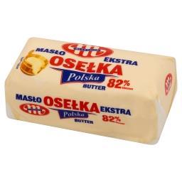 Masło Ekstra osełka