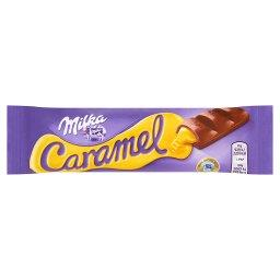 Czekolada Caramel
