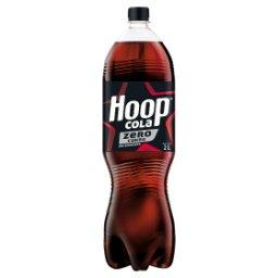 Zero Napój gazowany cola 2 l