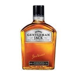 Gentleman Jack whiskey 40% 0,7l w kartoniku