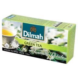 Herbata zielona z kwiatami jaśminu 45 g (30 torebek)
