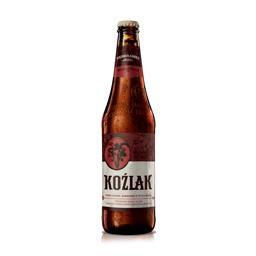 Piwo jasne Koźlak 500ml