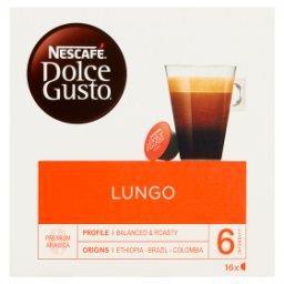 Dolce Gusto Lungo Kawa w kapsułkach 112 g (16 sztuk)