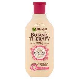 Botanic Therapy Szampon do włosów osłabionych i łaml...