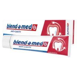 Anti-Cavity Original Pasta do zębów 100ml