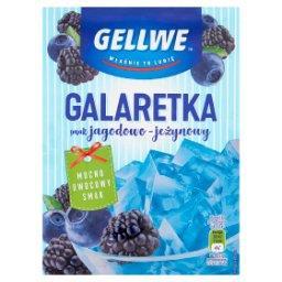 Frugo Niebieskie Galaretka
