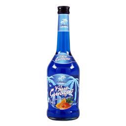 Likier Paloma blue curacao 20 % vol  0,5 l