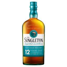 12 YO Single Malt Scotch Whisky