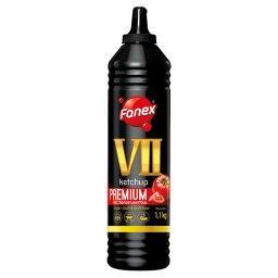 VII Ketchup premium bez konserwantów