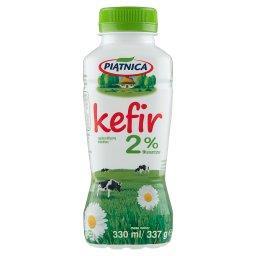 Kefir 2% tłuszczu