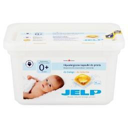 Hipoalergiczne kapsułki do prania 264 g