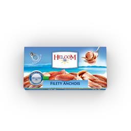 Filet anchois w oleju 45g