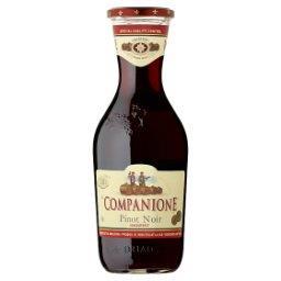 Pinot Noir Wino czerwone półsłodkie mołdawskie 1 l