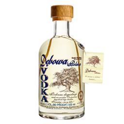 Wódka Dębowa Polska Oak 0,5 l