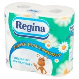Papier toaletowy rumiankowy 4 rolki
