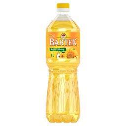 Olej słonecznikowy 1 l