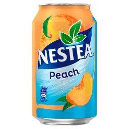 Ice Tea Napój herbaciany o smaku brzoskwiniowym