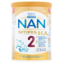 H.A. 2 Mleko modyfikowane w proszku dla niemowląt po...