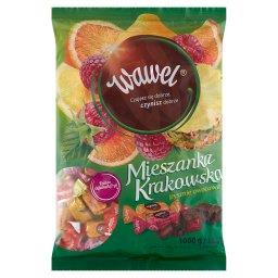 Mieszanka Krakowska Galaretki w czekoladzie