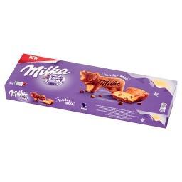 Tender Moo Ciastko biszkoptowe z kawałkami czekolady mlecznej  (5 sztuk)