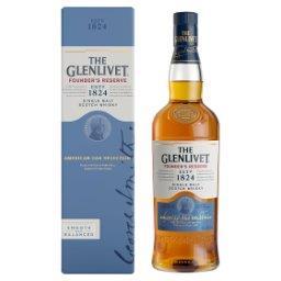 Founder's Reserve Szkocka whisky single malt