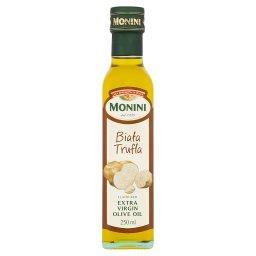 Aromatyzowana oliwa z oliwek o smaku białej trufli