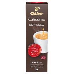 Cafissimo Espresso Elegant Kawa palona mielona w kap...