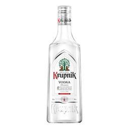 Krupnik Premium Vodka 40% 1000 ml